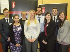 Northern Society of Chartered Accountants; ICAEW