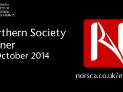 Northern Society of Chartered Accountants www.norsca.co.uk