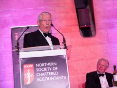 Northern Society Dinner 17 Oct 2014
