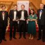 Northern Society Awards winners